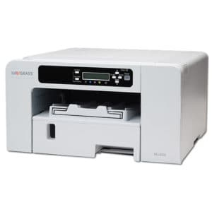 Digital Small Format Sublimation Printers Middle East & Africa|| SG 800